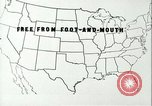 Image of foot and mouth disease United States USA, 1925, second 16 stock footage video 65675022117