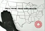 Image of foot and mouth disease United States USA, 1925, second 18 stock footage video 65675022117