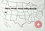 Image of foot and mouth disease United States USA, 1925, second 19 stock footage video 65675022117