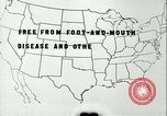 Image of foot and mouth disease United States USA, 1925, second 29 stock footage video 65675022117