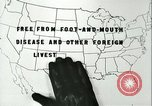 Image of foot and mouth disease United States USA, 1925, second 39 stock footage video 65675022117