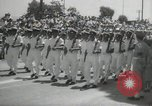Image of independence day Israel, 1966, second 7 stock footage video 65675022118