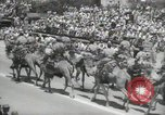 Image of independence day Israel, 1966, second 19 stock footage video 65675022118