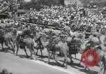 Image of independence day Israel, 1966, second 20 stock footage video 65675022118