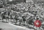 Image of independence day Israel, 1966, second 21 stock footage video 65675022118