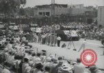 Image of independence day Israel, 1966, second 24 stock footage video 65675022118