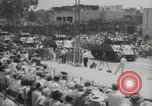 Image of independence day Israel, 1966, second 25 stock footage video 65675022118