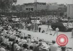 Image of independence day Israel, 1966, second 26 stock footage video 65675022118