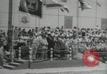Image of independence day Israel, 1966, second 27 stock footage video 65675022118