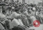 Image of independence day Israel, 1966, second 32 stock footage video 65675022118