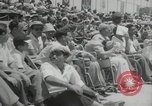 Image of independence day Israel, 1966, second 33 stock footage video 65675022118