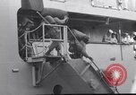 Image of American soldiers Lebanon, 1958, second 7 stock footage video 65675022122