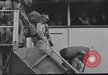 Image of American soldiers Lebanon, 1958, second 54 stock footage video 65675022122