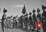 Image of General Ayub Khan Pakistan, 1962, second 16 stock footage video 65675022129