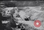 Image of Aswan Dam Egypt, 1962, second 21 stock footage video 65675022131