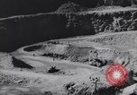 Image of Aswan Dam Egypt, 1962, second 27 stock footage video 65675022131