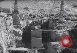 Image of Aswan Dam Egypt, 1962, second 30 stock footage video 65675022131