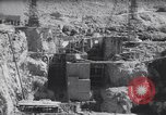 Image of Aswan Dam Egypt, 1962, second 31 stock footage video 65675022131