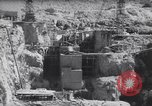 Image of Aswan Dam Egypt, 1962, second 32 stock footage video 65675022131