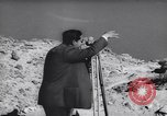 Image of Aswan Dam Egypt, 1962, second 61 stock footage video 65675022131