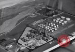 Image of Arabian-American oil company Kuwait, 1962, second 33 stock footage video 65675022134