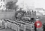 Image of Military parade Baghdad Iraq, 1959, second 21 stock footage video 65675022138