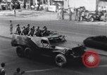 Image of Military parade Baghdad Iraq, 1959, second 28 stock footage video 65675022138