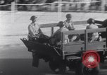 Image of Military parade Baghdad Iraq, 1959, second 37 stock footage video 65675022138