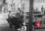 Image of Military parade Baghdad Iraq, 1959, second 38 stock footage video 65675022138