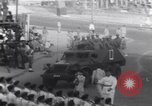 Image of Military parade Baghdad Iraq, 1959, second 40 stock footage video 65675022138