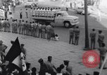 Image of Military parade Baghdad Iraq, 1959, second 46 stock footage video 65675022138