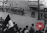 Image of Military parade Baghdad Iraq, 1959, second 49 stock footage video 65675022138