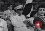 Image of Military parade Cairo Egypt, 1959, second 19 stock footage video 65675022139
