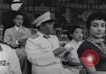 Image of Military parade Cairo Egypt, 1959, second 22 stock footage video 65675022139