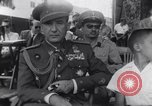Image of Military parade Cairo Egypt, 1959, second 23 stock footage video 65675022139