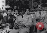 Image of Military parade Cairo Egypt, 1959, second 27 stock footage video 65675022139
