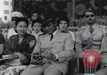 Image of Military parade Cairo Egypt, 1959, second 28 stock footage video 65675022139