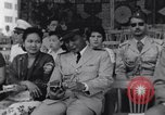 Image of Military parade Cairo Egypt, 1959, second 29 stock footage video 65675022139