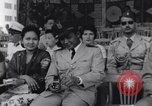 Image of Military parade Cairo Egypt, 1959, second 30 stock footage video 65675022139