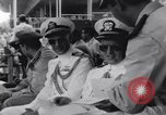Image of Military parade Cairo Egypt, 1959, second 33 stock footage video 65675022139