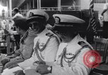 Image of Military parade Cairo Egypt, 1959, second 34 stock footage video 65675022139