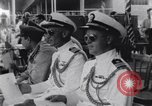 Image of Military parade Cairo Egypt, 1959, second 37 stock footage video 65675022139