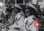 Image of Military parade Cairo Egypt, 1959, second 38 stock footage video 65675022139
