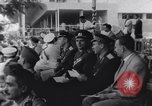Image of Military parade Cairo Egypt, 1959, second 43 stock footage video 65675022139