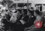 Image of Military parade Cairo Egypt, 1959, second 44 stock footage video 65675022139