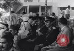 Image of Military parade Cairo Egypt, 1959, second 46 stock footage video 65675022139