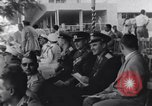 Image of Military parade Cairo Egypt, 1959, second 47 stock footage video 65675022139