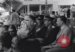 Image of Military parade Cairo Egypt, 1959, second 48 stock footage video 65675022139