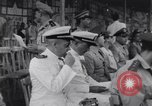 Image of Military parade Cairo Egypt, 1959, second 49 stock footage video 65675022139