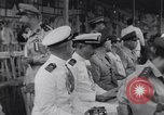 Image of Military parade Cairo Egypt, 1959, second 50 stock footage video 65675022139